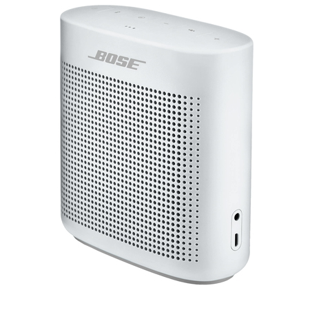 Bose Soundlink Color II Enceinte Bluetooth - Blanc