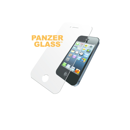 Panzerglass Protection d'écran iPhone 5, 5S & 5C