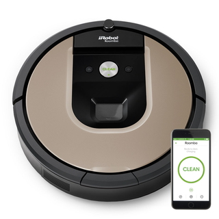 Roomba Aspirateur robot Roomba 966