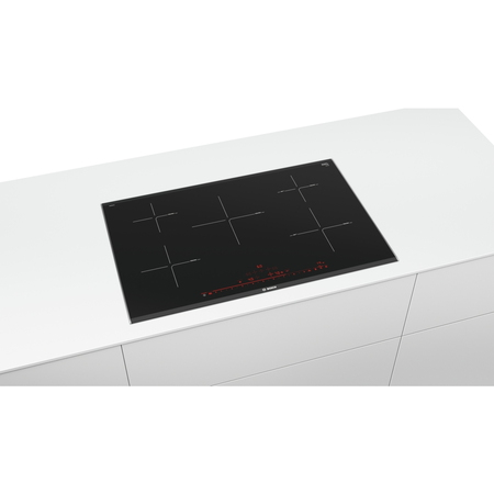 Bosch Taque à induction PIV875DC1E PerfectFry