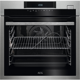 AEG Four encastrable BSE774220M SteamCrisp
