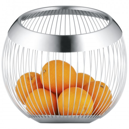 WMF Panier à fruits - Lounge Living Grand - Ø 19 cm