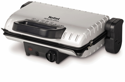 Tefal Grille Minute Grill dubbelzijdig GC205012