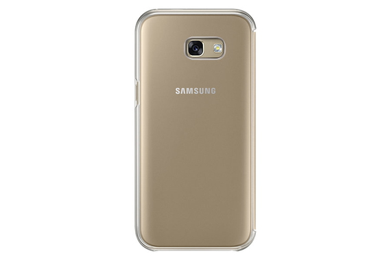 "Samsung Samsung EF-ZA520 5.2"" Valise repliable Or"