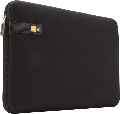 "Case Logic Case Logic LAPS116K 16"" Housse Noir sacoche d'ordinateurs portables"