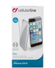 "Cellular Line 4.7"" Housse Transparent"