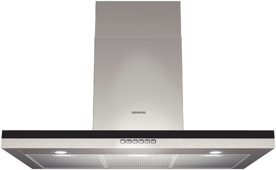 Siemens Hotte décorative LC96BB530