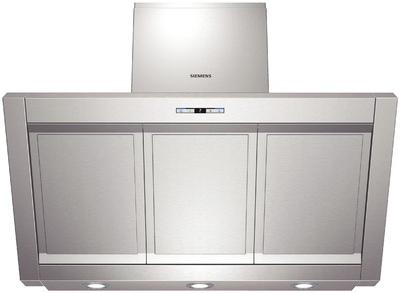 Siemens Hotte décorative LC98KD540