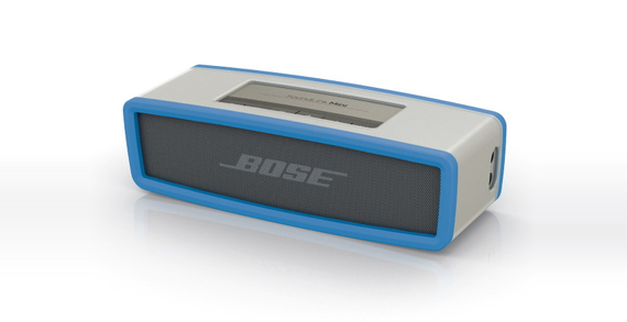 Bose Soundlink Mini Bluetooth Speaker - pochette de protection  (360778-0220)