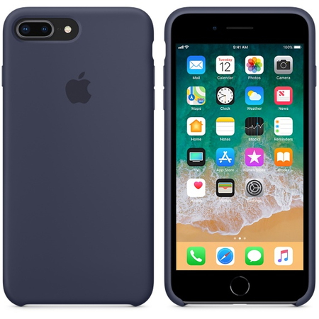 "Apple 5.5"" Coque de protection Bleu"