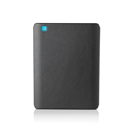 Kobo H2O Sleep Cover Case Noir
