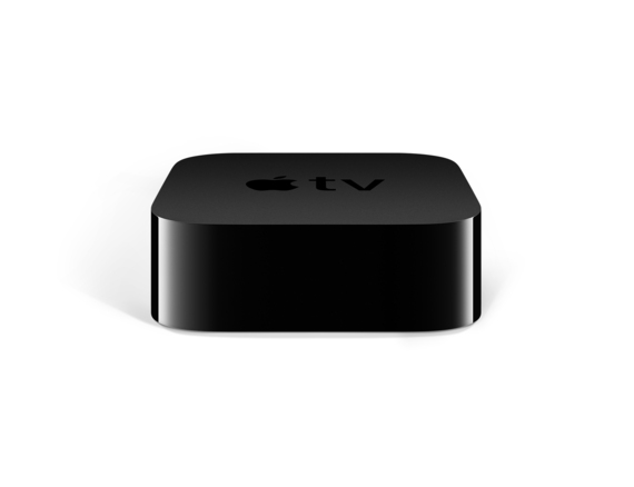 Apple Apple TV 4K - 64 Go