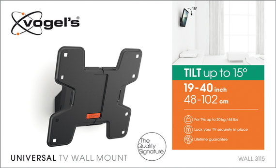 Vogels WALL 3115 Support TV - Mur