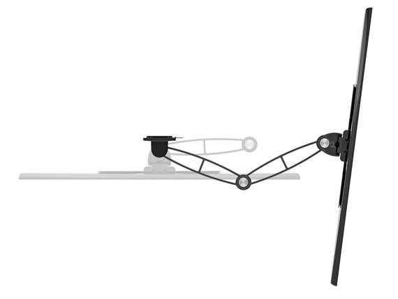 Vogels WALL 3145 Support TV - Mur