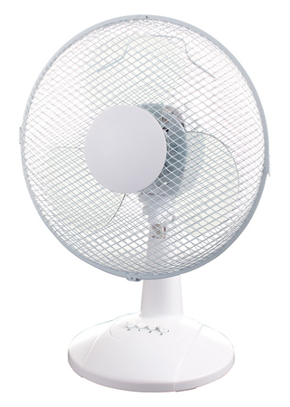Inuvik Ventilateur de table I-FAN30D01MW