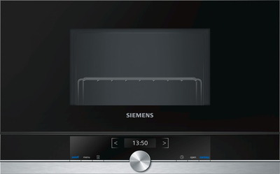 Siemens Micro-ondes encastrable BE634LGS1