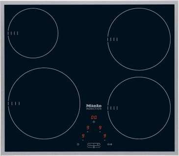 Miele Taque induction KM6115