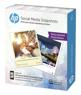 HP Social Media Snapshots - 25 photos