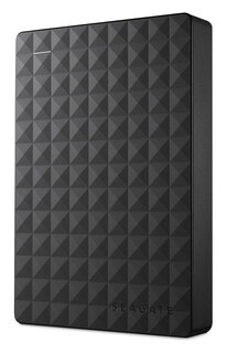 Seagate Expansion 4 To Noir