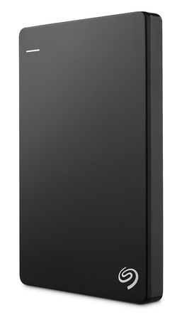 Seagate Backup Plus 1 To Noir