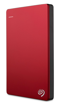 Seagate Backup Plus 2 To Rouge