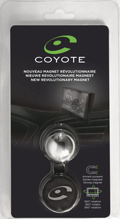Coyote Aimant rond pour appareils Coyote