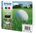 Epson T34 4-couleurs DuraBrite Ultra Ink Multipack