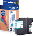 Brother Cartouche d'encre LC-223C - Cyan