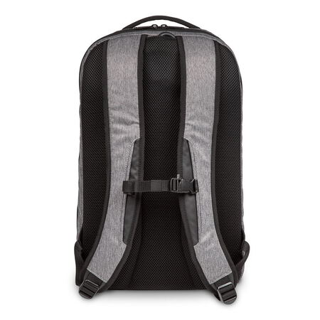 "Targus Work + Play Fitness 15.6"" Laptop Backpack - Grey"