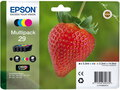 Epson T29 4-couleurs Claria Home Ink Multipack