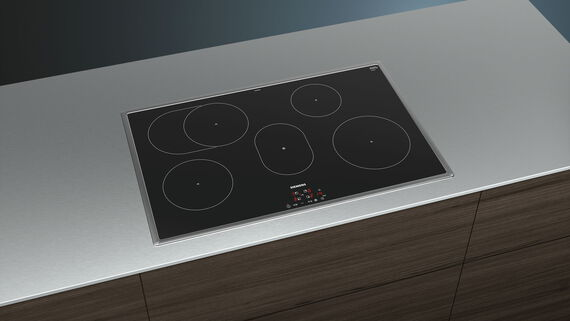 Siemens Taque induction EH845BFB1E