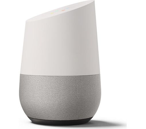Google Google Home - Smart Speaker & Home Assistant