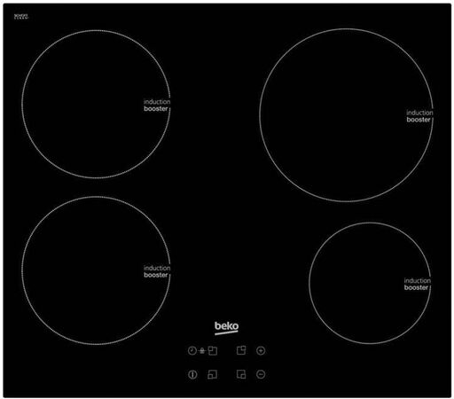 Beko Taque induction HII 64400 AT