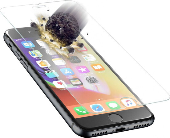 Cellular Line Tetra Force Shield pour iPhone 7 ou iPhone 8