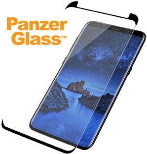 Panzerglass Film de protection pour Galaxy S9+