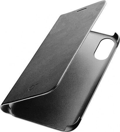Cellular Line Book Essential pour iPhone X