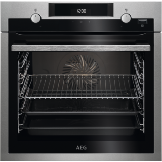 AEG Four encastrable BCS455020M SteamBake