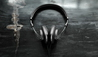 B&W Bowers & Wilkins P3 Series 2 Casque - Noir