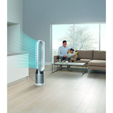 Dyson Purificateur d'air Pure Cool Tower