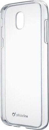 Cellular Line Clear Duo pour Galaxy J5 (2017)