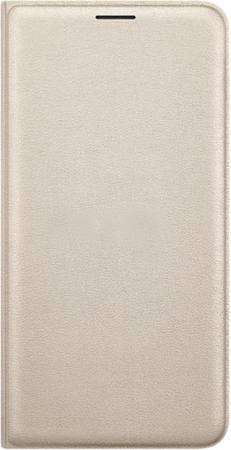 Samsung Bookcover pour Galaxy J5 (2016) - Or