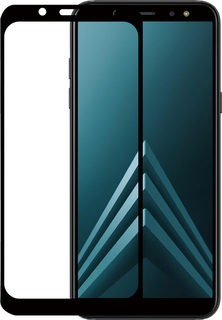 Azuri Tempered Glass RINOX ARMOR pour Galaxy A6 (2018)
