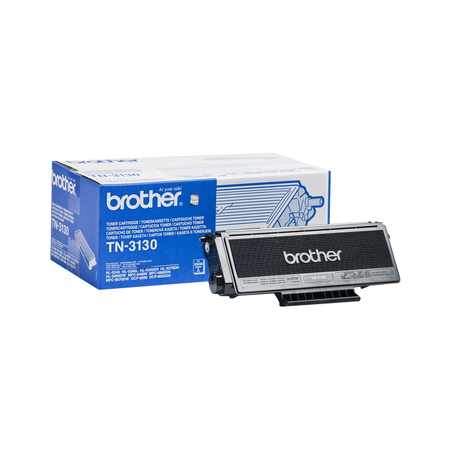 Brother Brother TN3130 3500pages Noir
