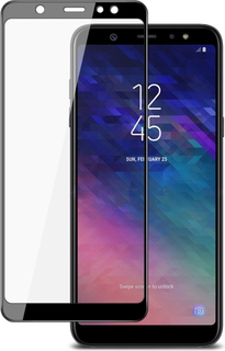Lindson Film de protection Curved pour Galaxy A6 (2018)