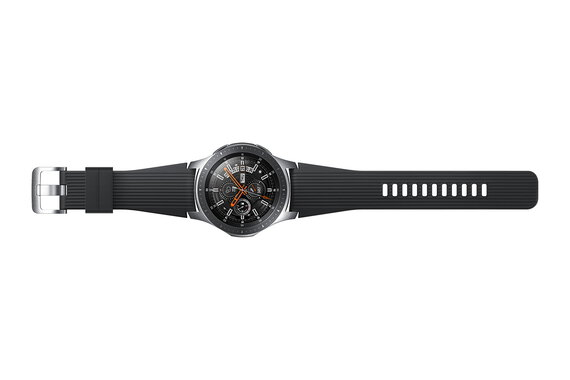 Samsung Galaxy Watch Argent (S/L)