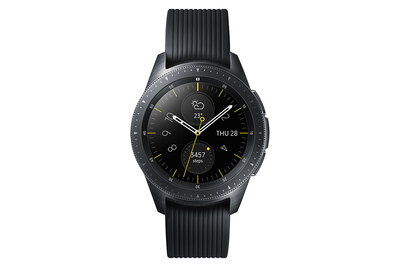 Samsung Galaxy Watch Noir (S/L)