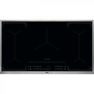 AEG Table de cuisson à induction IKE95454XB