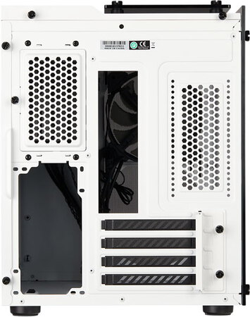 Corsair Crystal Series™ 280X Blanc - CC-9011136-WW
