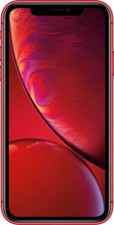 Apple iPhone Xr 128 Go (product) RED™