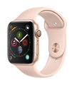 Apple Watch Series 4 44mm Or/Rose (S/L)